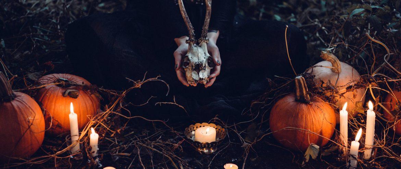 Rituelen en Samhain