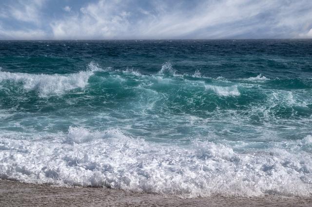 Het element water